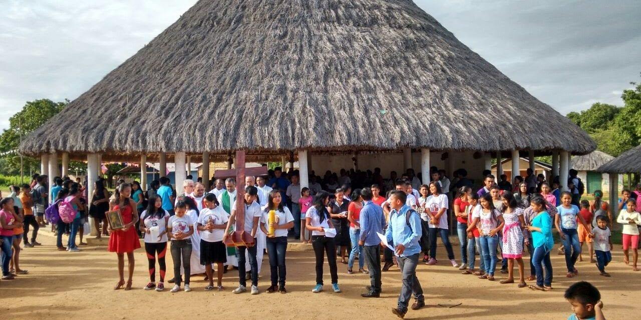I progetti del Centro Missionario Diocesano