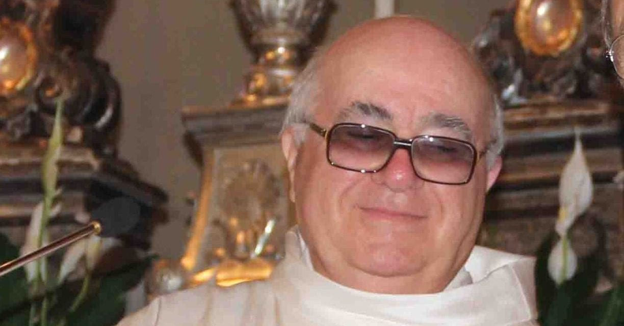 E' morto don Giovanni Cordani