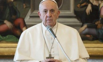 Preghiamo insieme a Papa Francesco e a tutta la chiesa