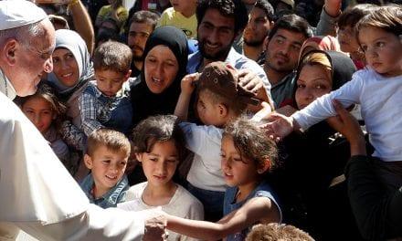 """""""Come Gesù Cristo, costretti  fuggire"""" : giornata internazionale del rifugiato"""
