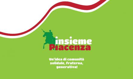 """""""Insieme Piacenza"""": progetto di aiuto a famiglie e piccole imprese"""