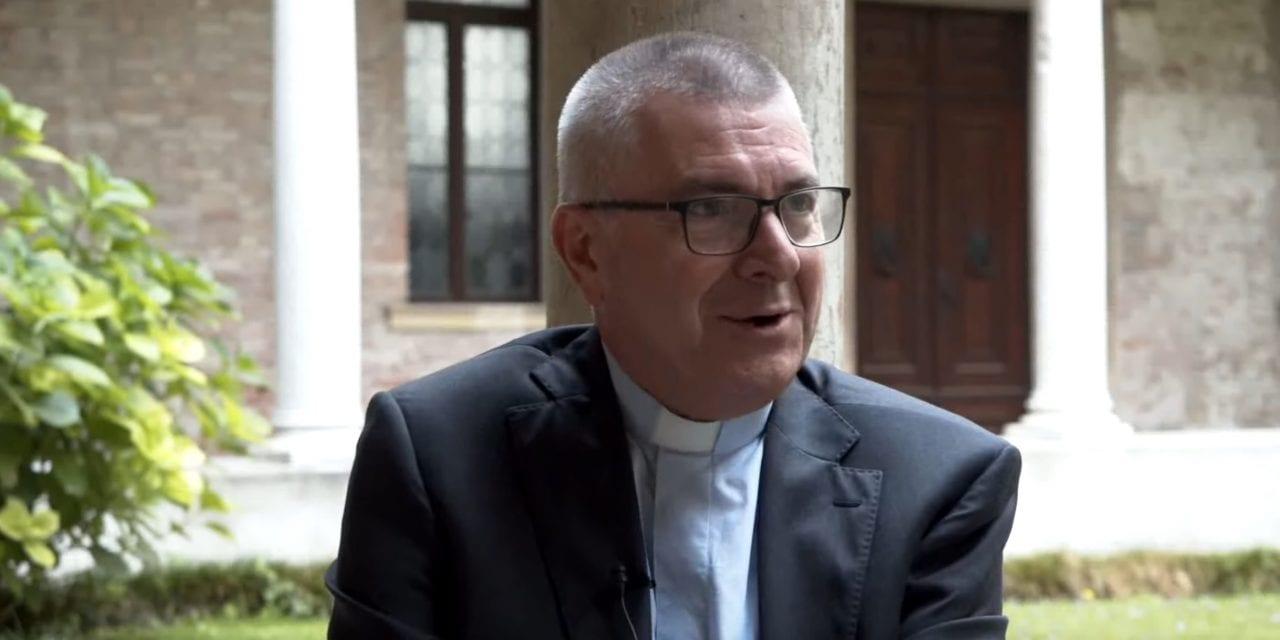 Nuovo Vescovo: ingresso a Piacenza domenica 11 ottobre