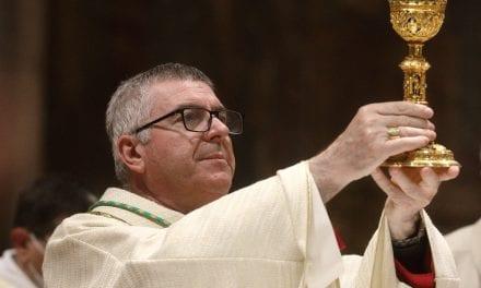 Solennità dell'Immacolata: le celebrazioni con il Vescovo