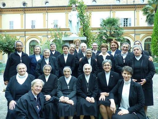 Suore Scalabriniane: in festa per i 125 anni di fondazione