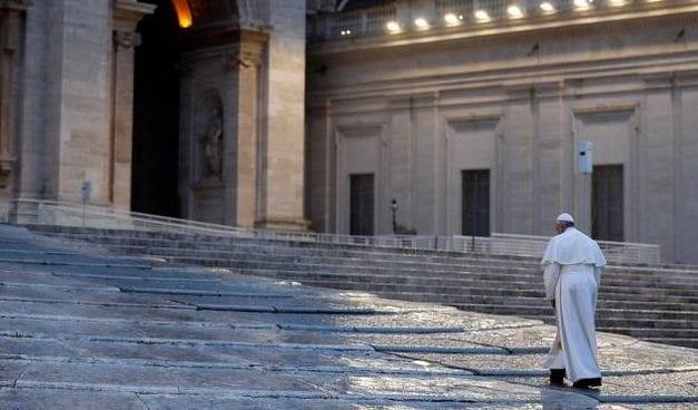 Messaggio dei Vescovi Italiani sulla pandemia