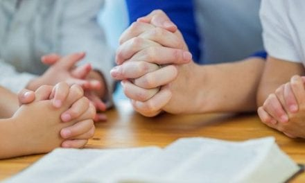 DOMENICA DI CRISTO RE DELL'UNIVERSO: Preghiera con i bambini e ragazzi