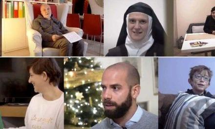 """IV DOMENICA DI AVVENTO: """"Saremo casa"""": i video per la riflessione nelle comunità"""