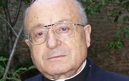E' morto mons. Pietro Casella