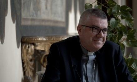 """Dialogo con mons. Adriano Cevolotto su """"Le strade della vita"""": i primi 100 giorni"""