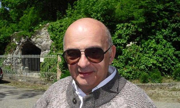 E' morto il diacono permanente Claudio Fervari