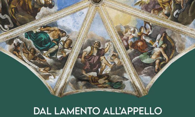 """""""LA TENDA DEL CAMMINO"""":  APERTURA ANNO PASTORALE"""