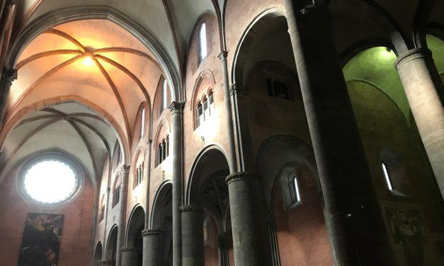 PELLEGRINAGGI DELLE COMUNITÀ PASTORALI ALLA CATTEDRALE DI PIACENZA: IL CALENDARIO