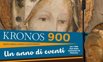 Kronos 900: un anno di eventi