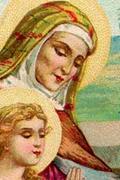 Festa dei santi Gioacchino ed Anna