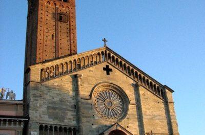 Prima domenica d'Avvento: ammissione al diaconato permanente