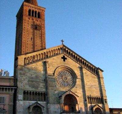 """""""Una Cattedrale, la sua città"""": eventi in duomo"""