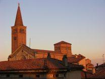 Settimana Santa: celebrazioni nelle parrocchie della Diocesi