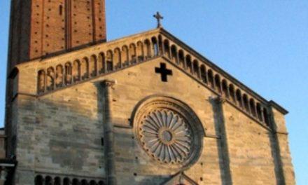 Cattedrale: festa della Madonna delle Grazie