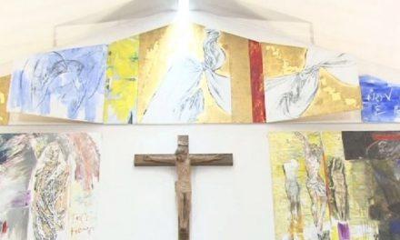 S. Pasqua: le celebrazioni con il vescovo